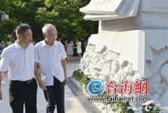厦门92岁老兵亲历腾冲战役 回忆抗战那些年的事