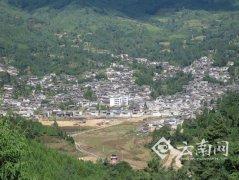 400年古村落受保护 云南腾冲新岐农户得实惠
